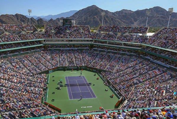 Sabe quais são os quatro torneios ATP que os jogadores preferem?