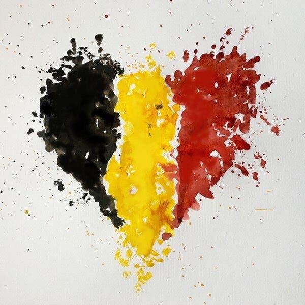 Reações dos jogadores aos atentados de Bruxelas