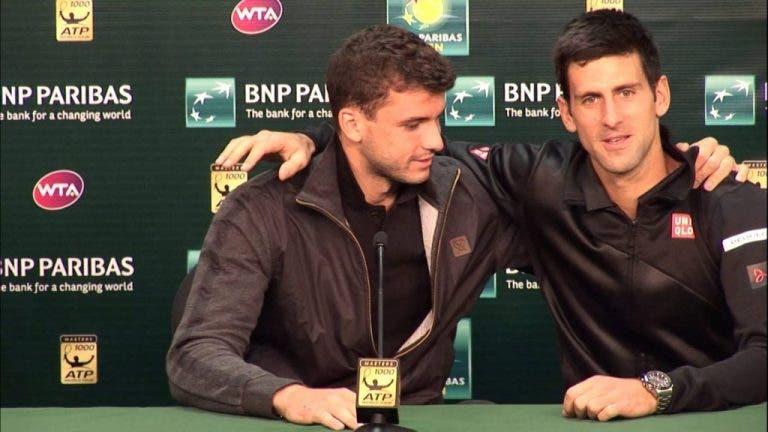 Quadro completo em Londres: Murray-Kyrgios, Cilic-Verdasco e possível Djokovic-Dimitrov na 2.ª ronda