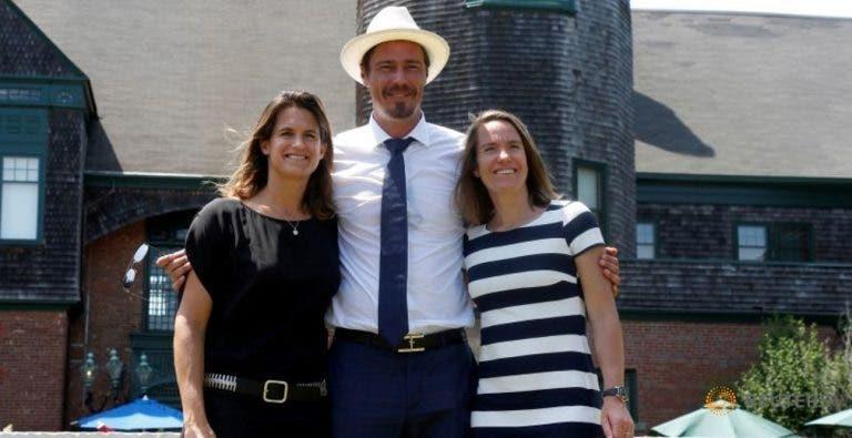 Safin, Henin e Mauresmo juntam-se à família do Hall of Fame