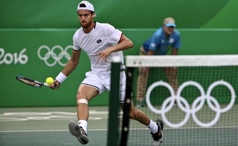 Federação portuguesa de ténis aprova nova data dos Jogos
