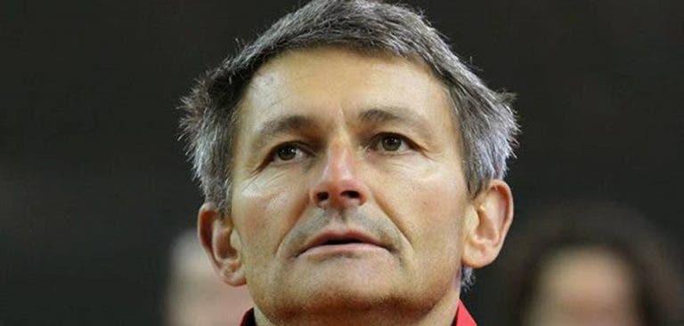 Pedro Cordeiro: «Hoje o Gastão fez um jogo perfeito»