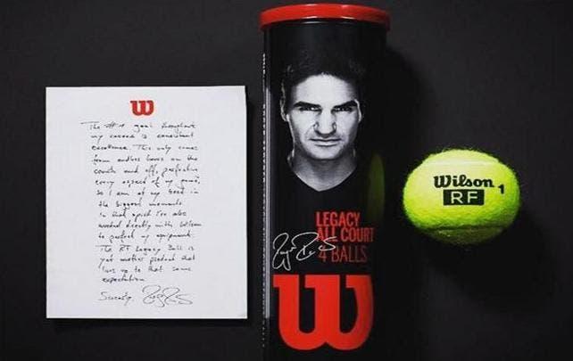 """Dizer """"passa-me as bolas do Federer"""" vai ser possível em 2017"""