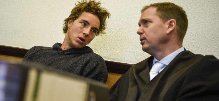 Jan-Lennard Struff processado pela sua ex-treinadora