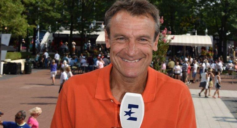 Wilander tem cinco candidatos a ganhar o Australian Open: «Mas há um claro favorito»