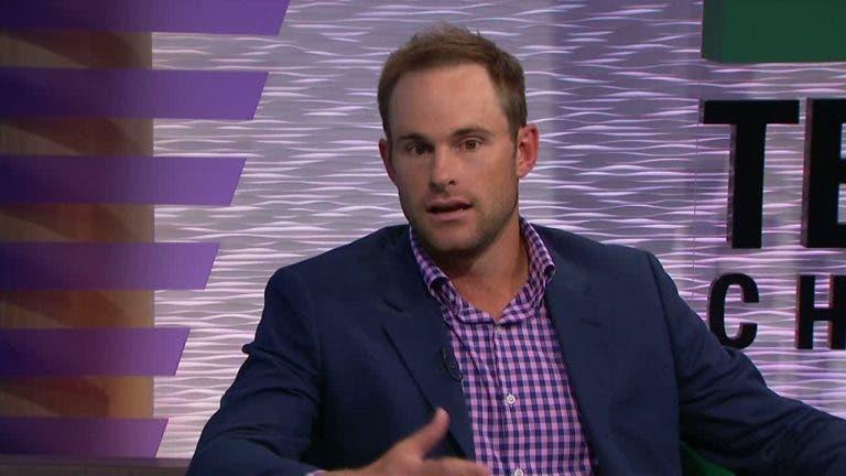 Andy Roddick é claro: «Roland Garros beneficia da presença de Sharapova»