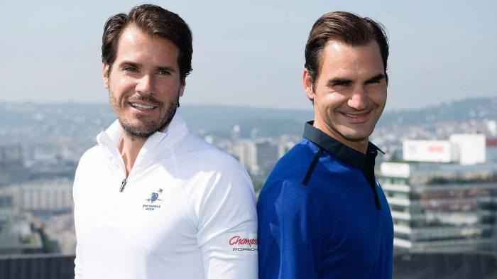 Haas faz a sua previsão para o regresso de Federer e garante: «Ele continua a ter fome de vencer»