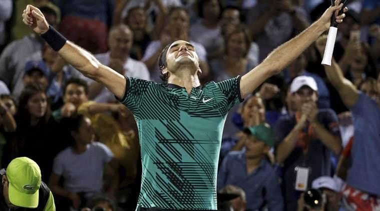 [VÍDEO] Há três anos Roger Federer dava espetáculo em Miami