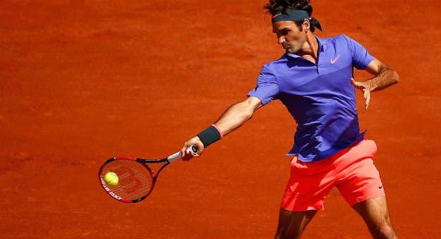 Rusedski: «Federer sabe que não vai ganhar Roland Garros»