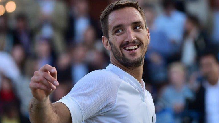 Ex-top 15 ATP Troicki vai retirar-se esta temporada