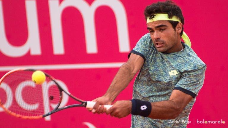 Frederico Silva tem novo adversário para a estreia no qualifying do Australian Open