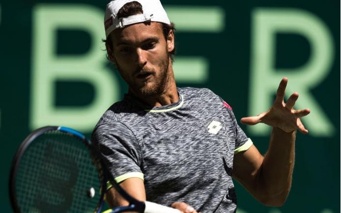 João Sousa abre torneio ATP 250 de Gstaad frente a ex-top 30 mundial