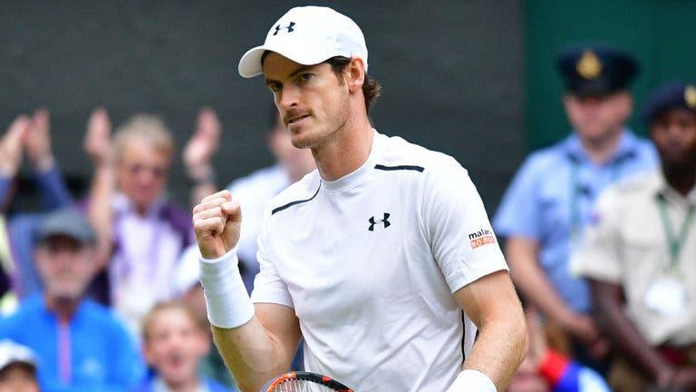 Murray Wimbledon