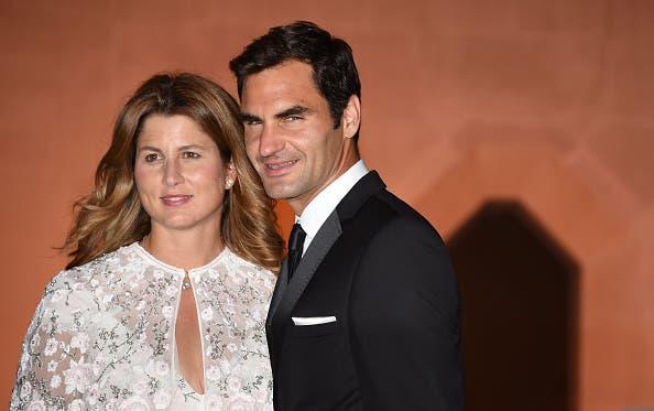 A pergunta determinante a Mirka que influenciou Federer a jogar os Jogos Olímpicos