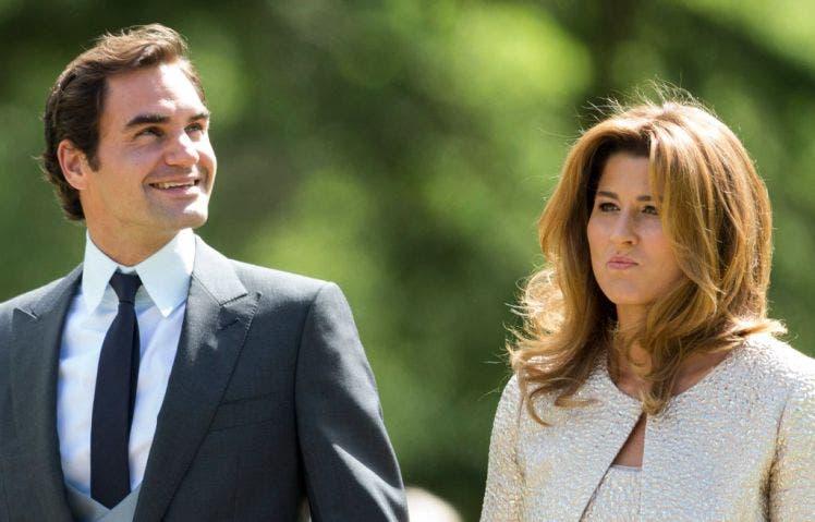 Responsável do Australian Open 'culpa' Mirka pela ausência de Federer