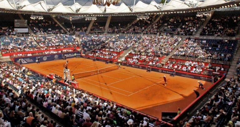 Diretora do ATP 500 de Hamburgo quer torneio alemão em setembro