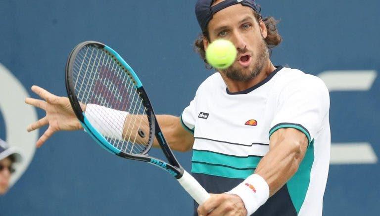 F. López: «O ténis vai ser uma das últimas modalidades a regressar»