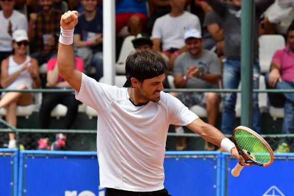 Gastão Elias e as metas para 2020: «O meu objetivo é conseguir entrar em Roland Garros»