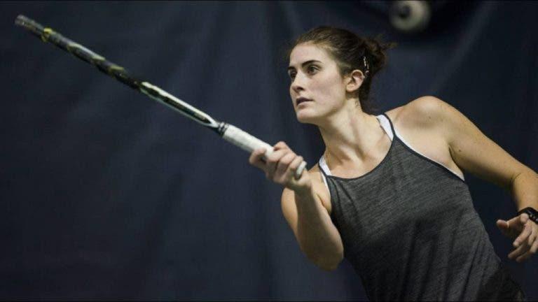 Rebecca Marino superou depressão e bullying para voltar à ribalta