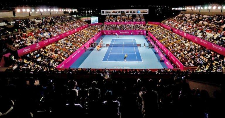 Eis o quadro para o (estranho) ATP 250 de Los Cabos: oitavo cabeça-de-série está fora… do top 100