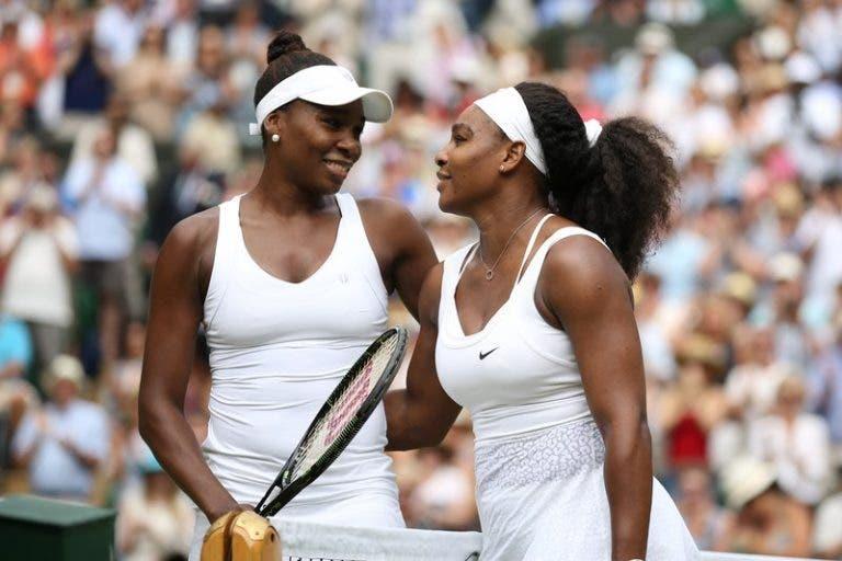 Incrível: Azarenka e Venus defrontam-se na 1.ª ronda em Lexington e a vencedora… pode apanhar Serena