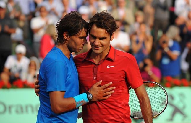 John McEnroe: «Ténis sem Federer e Nadal? A vida vai continuar»