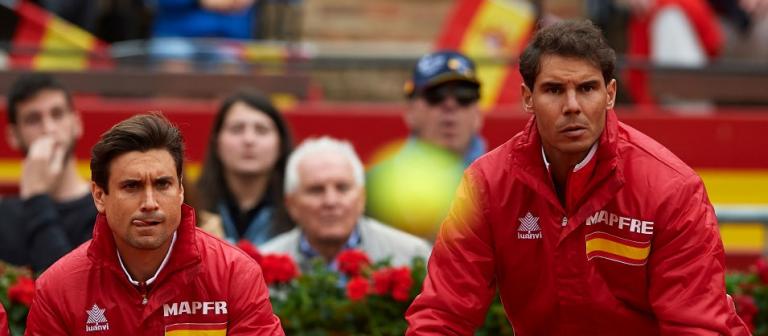 Ordem de jogos para quinta-feira em Barcelona: Nadal-Ferrer é o grande destaque… mas há muito mais