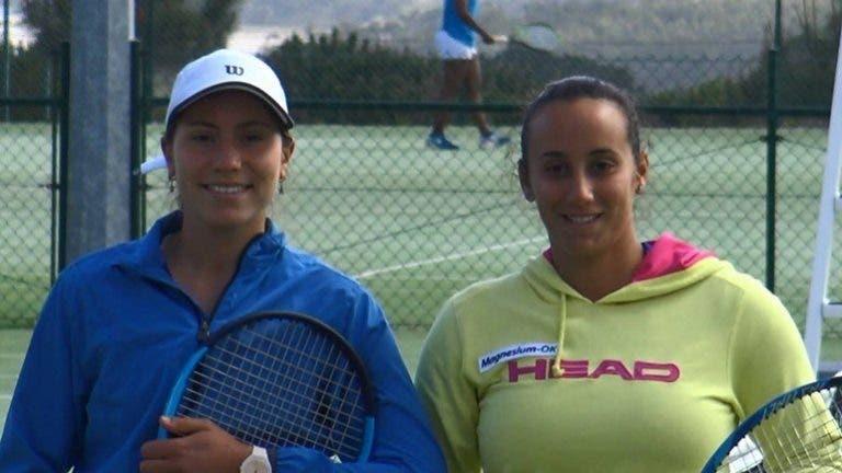 Francisca Jorge avança na qualificação do Óbidos Ladies Open