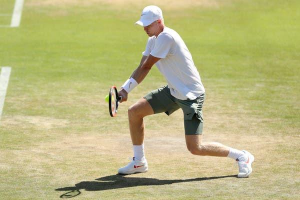 Edmund: «Sonho em ganhar Wimbledon desde pequeno e sinto que estou preparado para lutar»