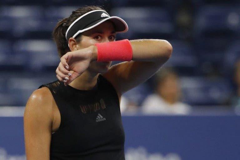 Crise: 31 anos depois, não há espanholas no top 35 WTA