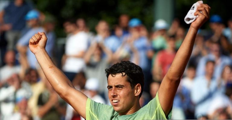 'Discípulo' de Nadal, Munar atinge primeira meia-final ATP da carreira na Áustria