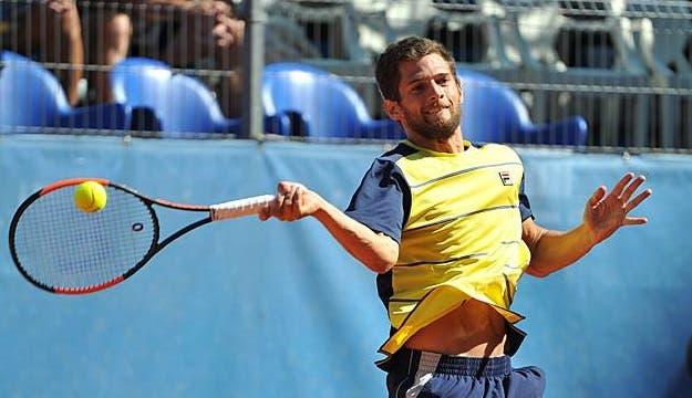 [VÍDEO] Pullach. Pedro Sousa vs. Alexandre Muller, em DIRETO