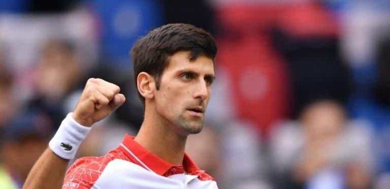 Rusedski: «Não me surpreendia se o Djokovic vencesse os quatro Grand Slams em 2019»