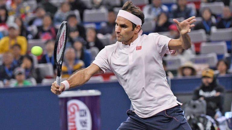 Soderling garante: «Federer não está a desfrutar muito do ténis»