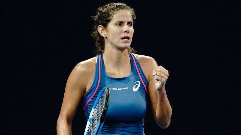 Goerges conquista segundo título do ano no Luxemburgo mas… vai sair do top 10