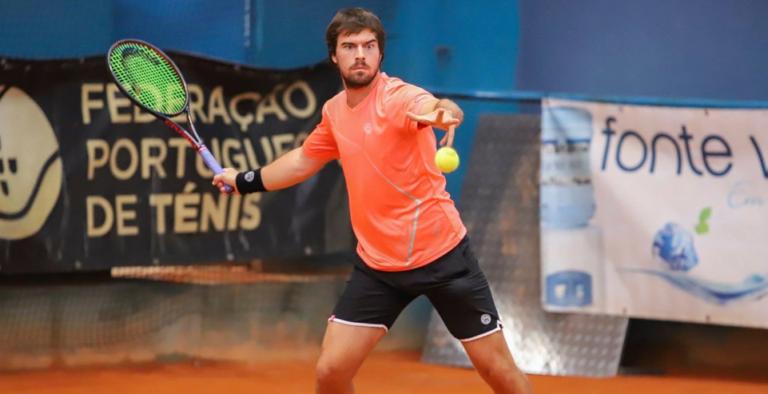 João Monteiro e Francisco Dias na segunda ronda em Faro