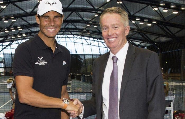 Australian Open pede aos jogadores para não fazerem críticas… públicas
