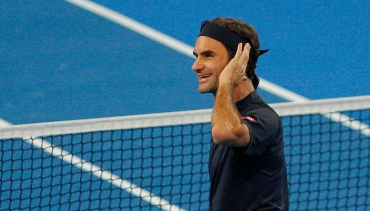 Qual é o jogador mais idolatrado pelo top 150? O ATP responde