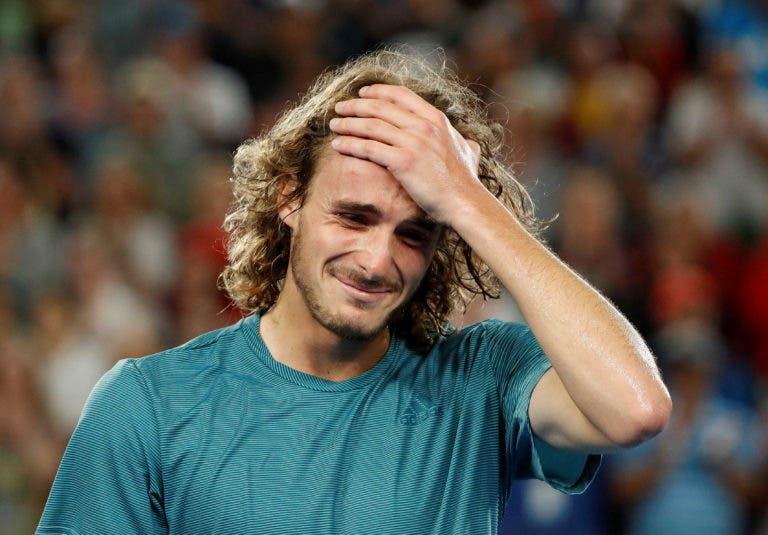 Cinco momentos que ajudam a tornar Australian Open 2019 memorável