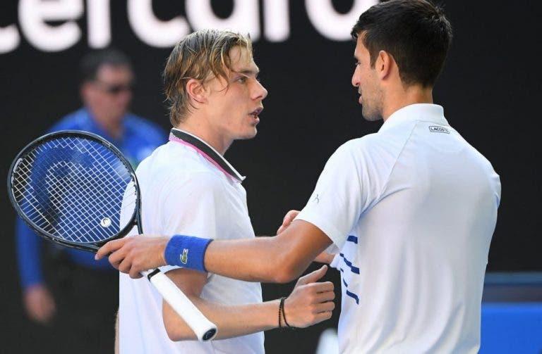 Onde e quando assistir à final do ATP 1000 de Paris na televisão