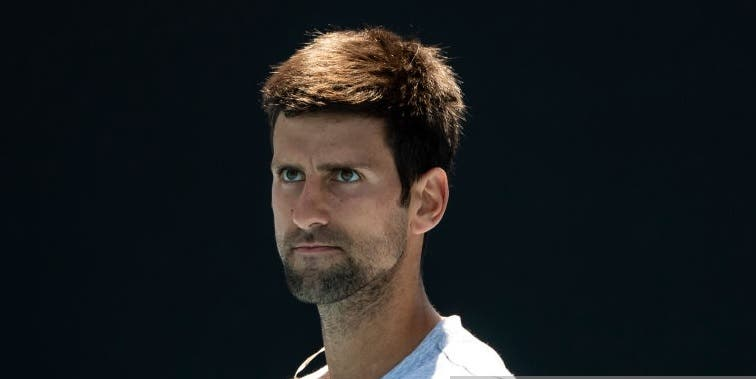 Djokovic passa ao ataque e responde a Moya e Wawrinka na polémica com o presidente do ATP