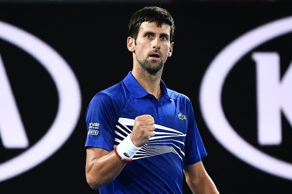 Rod Laver: «Djokovic vai ter mais Grand Slams conquistados que qualquer outro jogador»