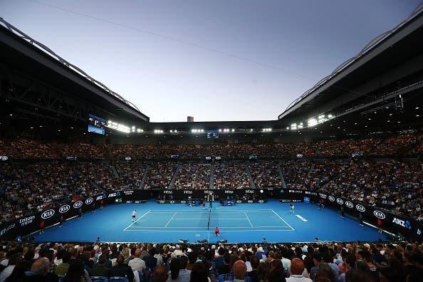 Revelado o prize money do Open da Austrália que conta aumento… nas rondas iniciais