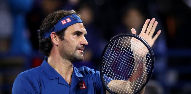 Regresso de Federer ao circuito com poucos… ou nenhuns adeptos a assistir