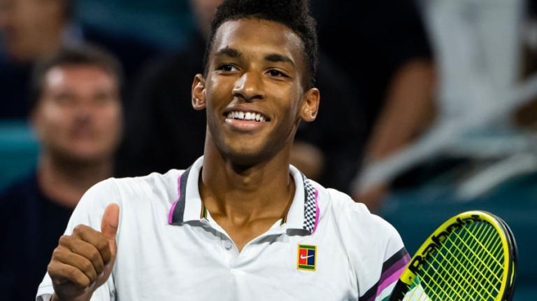 Duas estrelas da nova geração ganharam convites para o Masters de Monte Carlo