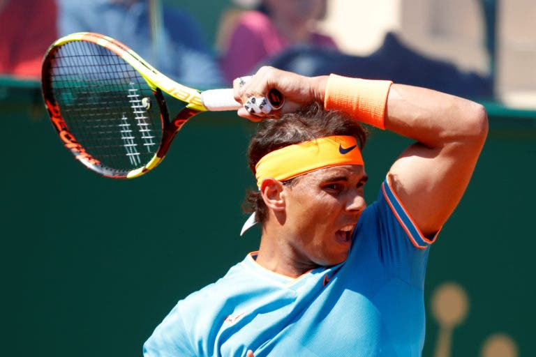 ATP Masters 1000 Montreal: siga Rafael Nadal vs Daniel Evans no nosso Live Center