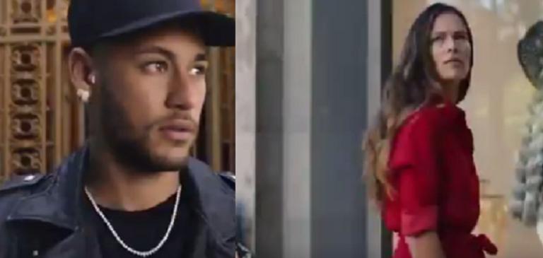 [VÍDEO] Ana Ivanovic, Neymar, Messi e muito mais juntos num anúncio
