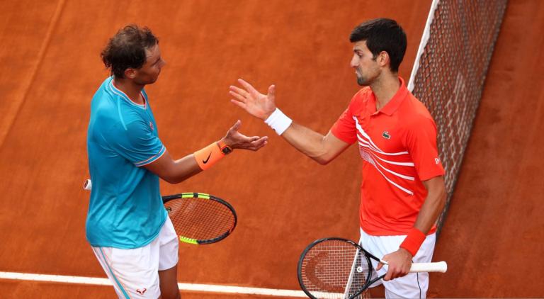ATP 500 de Viena critica Nadal e Djokovic por exibição no Cazaquistão: «Não é bom para o ténis»
