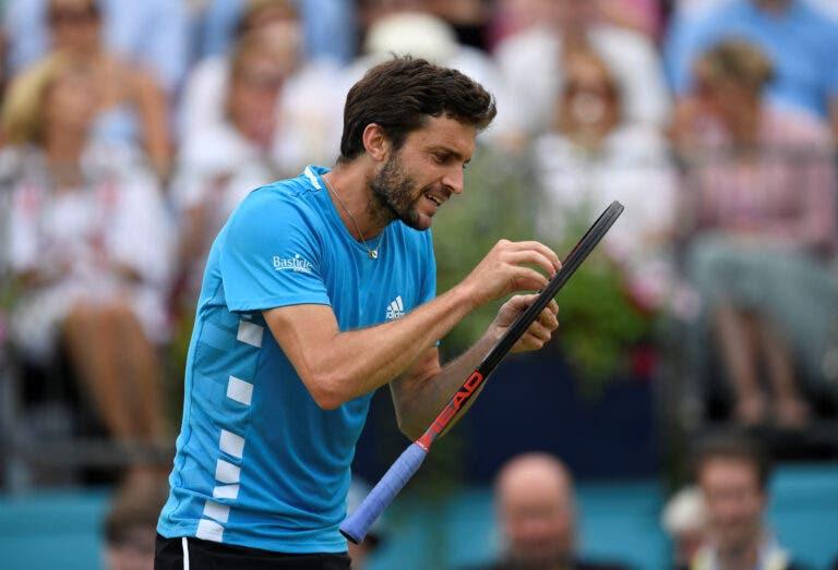 Simon revela qual o tenista mais difícil que já enfrentou e elogia 'Big 3'