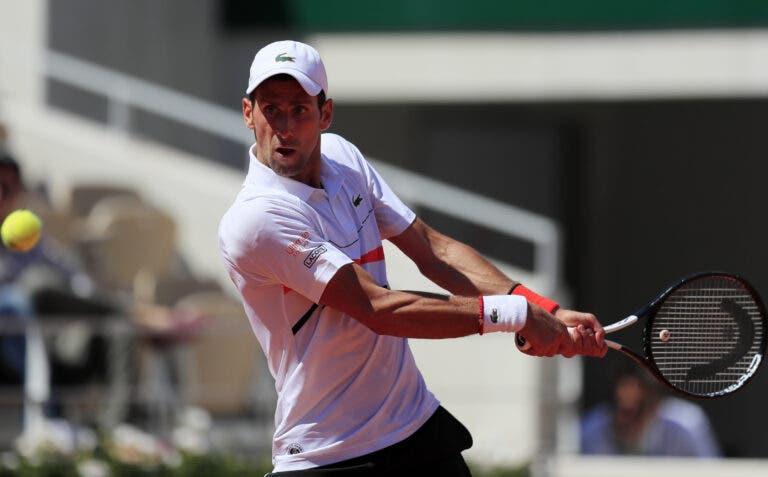 Rod Laver sobre Djokovic: «Ganhar Roland Garros é o mais difícil para completar o Grand Slam»